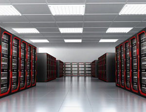 hosting-servers-red